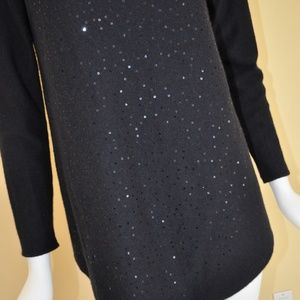 Georges Rech Sweaters - Amazing 100% Cashmere George Rech Embellished Top